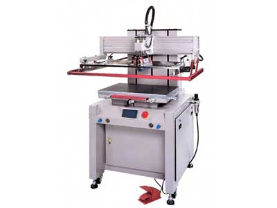 苏州平面丝印机
